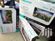 New Hisense 2019 32 Inches Tv With Digital And Satellite Decoders | TV & DVD Equipment for sale in Central Region, Kampala