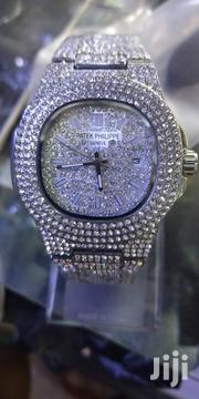Silver Patek Watch | Watches for sale in Central Region, Kampala