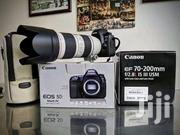 Brand New Canon Camera EOS 5d Mark Iv for Sale at Cheap Prices | Cameras, Video Cameras & Accessories for sale in Central Region, Sembabule