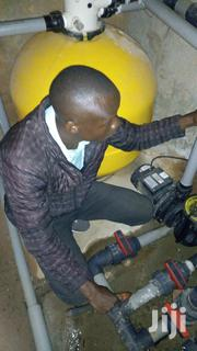Plumbing Services | Building & Trades Services for sale in Central Region, Kampala