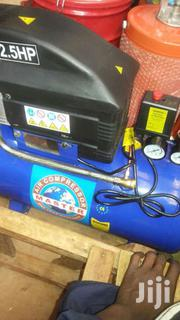 Air Compressor With 50littres | Vehicle Parts & Accessories for sale in Central Region, Kampala