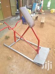 Gym Back T Bar | Sports Equipment for sale in Central Region, Kampala