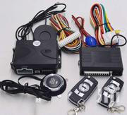 Ca Engine Push To Start Button | Vehicle Parts & Accessories for sale in Central Region, Kampala