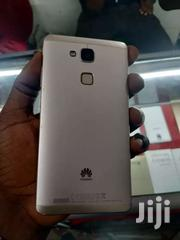 Huawei Mate 7 32gb 3gb Ram At 380,000 Minor Crack | Mobile Phones for sale in Central Region, Kampala