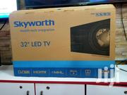Skyworth Flat Screen TV 32 Inches | TV & DVD Equipment for sale in Central Region, Kampala