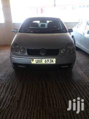 Volkswagen Polo 2002 Silver   Cars for sale in Central Region, Kampala