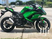 Kawasaki Ninja 1000 2017 Green | Motorcycles & Scooters for sale in Central Region, Kampala