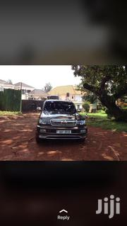 Toyota Land Cruiser 1999 Brown | Cars for sale in Central Region, Kampala