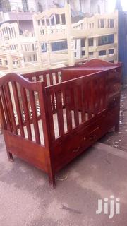 Baby Cort In Ahard Wood | Furniture for sale in Central Region, Kampala