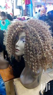 Curry Wig in Gold | Hair Beauty for sale in Central Region, Kampala