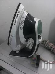 Murphy Richards Steam Flat Iron | Home Appliances for sale in Central Region, Kampala