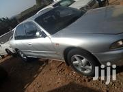 Mitsubishi Galant 1998 Silver | Cars for sale in Central Region, Kampala
