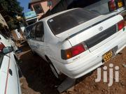 New Toyota Corsa 1993 White | Cars for sale in Central Region, Kampala