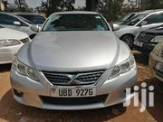 New Toyota Mark X 2010 Silver   Cars for sale in Central Region, Kampala