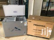 Brandnew Hisense 260 Litres Chest Freezers | Kitchen Appliances for sale in Central Region, Kampala