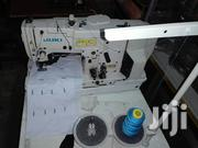 Industrial Button Holler Sewing Machine | Manufacturing Equipment for sale in Central Region, Kampala