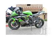 Kawasaki Ninja ZX6R 2018 Green | Motorcycles & Scooters for sale in Central Region, Kampala