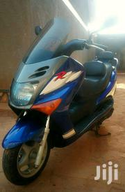 Yamaha Majesty 2010 Blue | Motorcycles & Scooters for sale in Central Region, Kampala