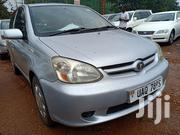 Toyota Platz 2003 Silver | Cars for sale in Central Region, Kampala