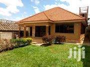Three Bedroom New Standalone House For Rent In Kira At 1.2m   Houses & Apartments For Rent for sale in Central Region, Kampala