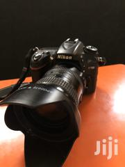 Used D7100 With Nikkor 200mm Lens Urgent Sale | Cameras, Video Cameras & Accessories for sale in Central Region, Kampala