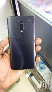 OnePlus 6T McLaren Edition 128 GB Black   Mobile Phones for sale in Central Region, Kampala