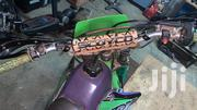 Kawasaki 2012 Green   Motorcycles & Scooters for sale in Central Region, Kampala