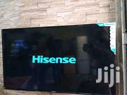 Hisense Digital Satellite Flat Screen Tv 32 Inches | TV & DVD Equipment for sale in Central Region, Kampala