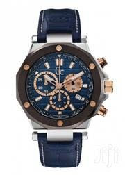 GC Original Watch Model X72025G7S   Watches for sale in Central Region, Kampala