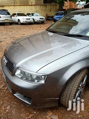 Audi A4 2008 2.0 Gray | Cars for sale in Central Region, Kampala