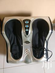 Leg And Feet Electronic Massage Machine. | Tools & Accessories for sale in Central Region, Kampala
