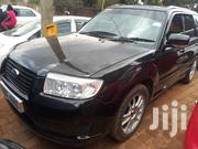 Subaru Forester 2005 Black | Cars for sale in Central Region, Masaka