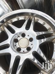 Sport Rim Second Hand   Vehicle Parts & Accessories for sale in Central Region, Kampala