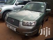 Subaru Forester 2005 Green | Cars for sale in Central Region, Masaka