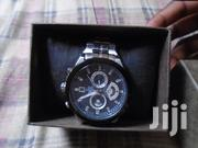 "Brand New ""EDIFICE ROLEX"" Original Siver Watch. Call 
