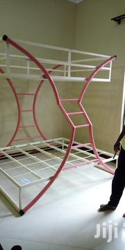 Girls Double Decker Bed | Children's Furniture for sale in Central Region, Kampala