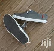 Vanz Off the Wall Canvas Shoe Size 42eur/8uk/9us Available Halla   Shoes for sale in Central Region, Kampala