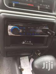 Simple Car Radio | Vehicle Parts & Accessories for sale in Central Region, Kampala