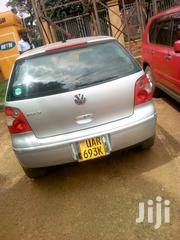 Volkswagen Polo 2005 Silver   Cars for sale in Central Region, Kampala