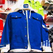 Denim Jackets In Different Colours | Clothing for sale in Central Region, Kampala
