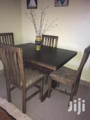 Four Sitter Dinning Table | Furniture for sale in Central Region, Kampala