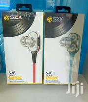 SZX S-18 Superior Head Sets | Clothing Accessories for sale in Central Region, Kampala