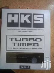 Turbo Timer | Vehicle Parts & Accessories for sale in Western Region, Kisoro