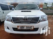 New Toyota Hilux 2009 White | Cars for sale in Central Region, Kampala