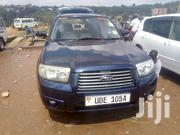 Subaru Forester 2005 Automatic Blue | Cars for sale in Central Region, Kampala