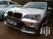 New BMW X5 2009 3.0d Silver | Cars for sale in Central Region, Kampala