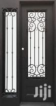 S160819 Wrought Iron Doors F | Doors for sale in Kampala, Central Region, Uganda