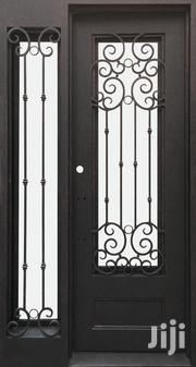 S160819 Wrought Iron Doors F | Doors for sale in Central Region, Kampala