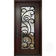Single Wrought Iron Doors | Doors for sale in Central Region, Kampala