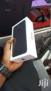 New Apple iPhone 7 Plus 32 GB Black   Mobile Phones for sale in Central Region, Kampala